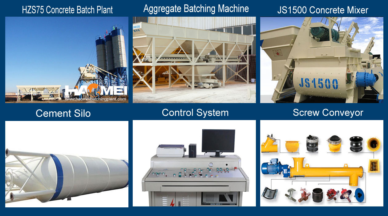 batching plant indonesia