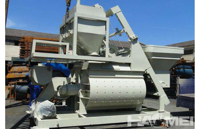 concrete mixer for sale philippines