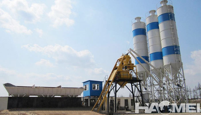 concrete batching plant for sale in nigeria
